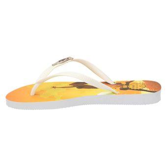 Coca Cola Sandalia Summer W Damen Schuhe Zehentrenner Sandale Freizeit – Bild 4