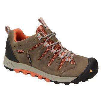 Keen Bryce WP Woman Damen Outdoor Schuh Trekking Schnürschuh Sneaker – Bild 2