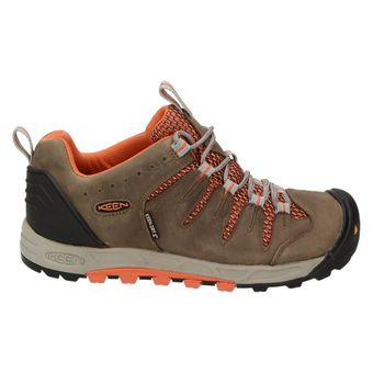 Keen Bryce WP Woman Damen Outdoor Schuh Trekking Schnürschuh Sneaker – Bild 3