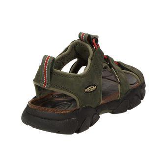Keen Sarasota Damen Trekking Sandale Wander Sommer Outdoor Schuhe – Bild 4
