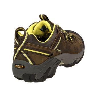 Keen Targhee II Damen Schuh Trekkingschuh Outdoor Wanderschuh Hiking Freizeit Leder – Bild 4