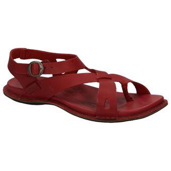 Keen Alman Ankle Damen Freizeit Schuhe Riemchen Sandale Zehentrenner Leder – Bild 13