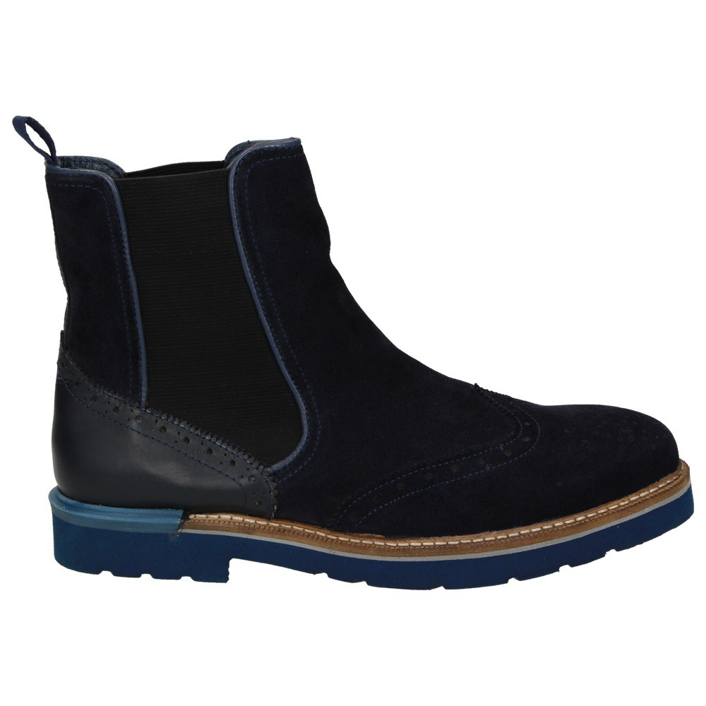 arqueonautas winchester herren schuhe wildleder chelsea boot stiefelette ebay. Black Bedroom Furniture Sets. Home Design Ideas