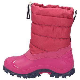 BOWS® -LEO- Mädchen Jungen Winter Stiefel Schnee Schuhe gefüttert Einhorn Unisex Kinder Winterboots Warmfutter Schurwolle auch als Limited Unicorn Edition – Bild 18