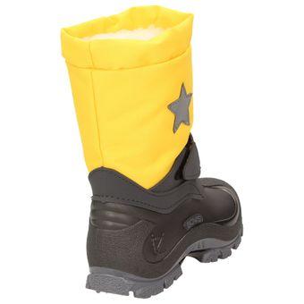 BOWS® -ROBIN- Jungen Mädchen Schuhe Kinder Schnee Winter Stiefel Winter Boots gefüttert wasserdicht wasserabweisend Phthalat-Frei – Bild 10