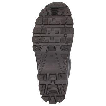BOWS® -BENTE- Herren Damen Kinder Unisex Schnee Stiefel Winter Boots Schlupf Schuhe gefüttert wasserdicht wasserabweisende – Bild 13