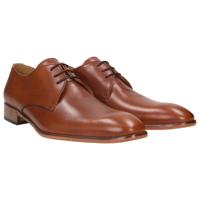ZWEIGUT® smuck #250 Herren Business Schuhe Vollleder Derby