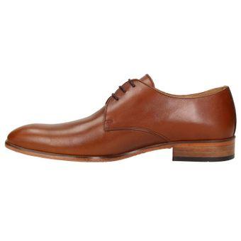 ZWEIGUT® smuck #250 Herren Business Schuhe Vollleder Derby Schnürschuhe – Bild 4