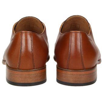 ZWEIGUT® smuck #250 Herren Business Schuhe Vollleder Derby Schnürschuhe – Bild 5