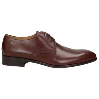 ZWEIGUT® smuck #250 Herren Business Schuhe Vollleder Derby Schnürschuhe – Bild 3