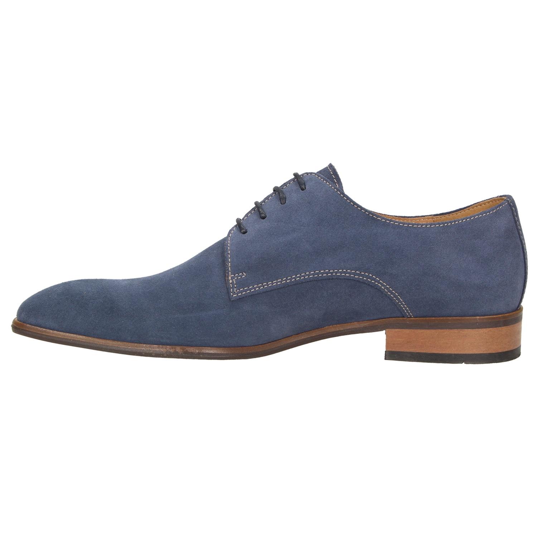Zweigut® Hamburg smuck #251 Business Schuhe Herren Derby