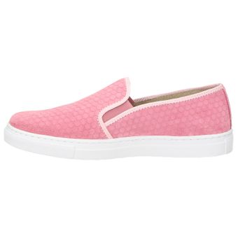 ZWEIGUT® smuck #stella Damen Schuhe Slipper Leder Slip-Ons – Bild 4