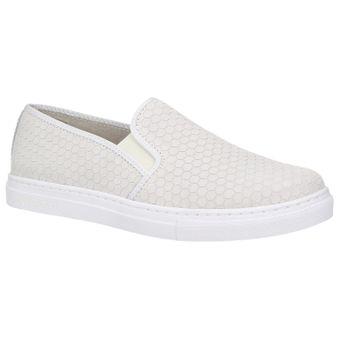 ZWEIGUT® smuck #stella Damen Schuhe Slipper Leder Slip-Ons – Bild 2