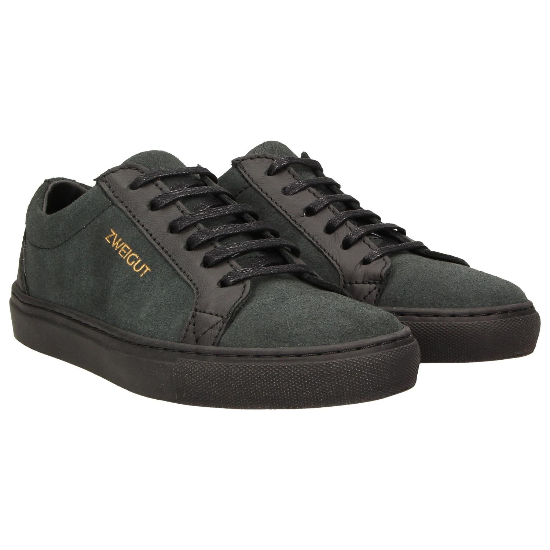 ZWEIGUT® -Hamburg- echt  411 Damen upcycling Leder-Sneaker Schuhe aus dem Leder  alter Autositze d8b69fd25d