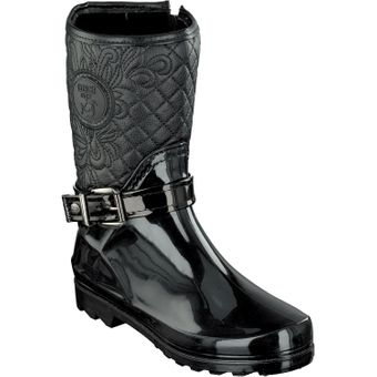 Gosch Shoes Sylt Damen Stiefel 7102-503 Winter Boots Steppoptik Herbst Winter Regen  – Bild 13