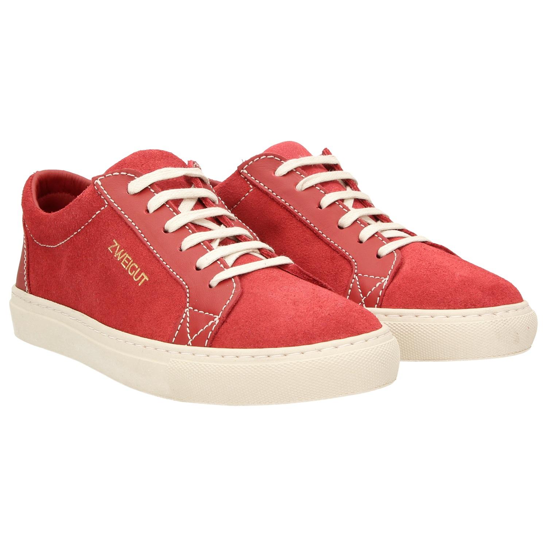 3ddd7f1ea1f3c1 ZWEIGUT® -Hamburg- echt  411 Damen upcycling Leder-Sneaker Schuhe aus dem  Leder alter Autositze