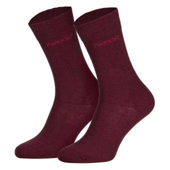 ZWEIGUT® -Hamburg- smuck #295 Herren Business Socken 98% Baumwolle / 2% Elasthan (Lycra®) Made in Germany – Bild 4