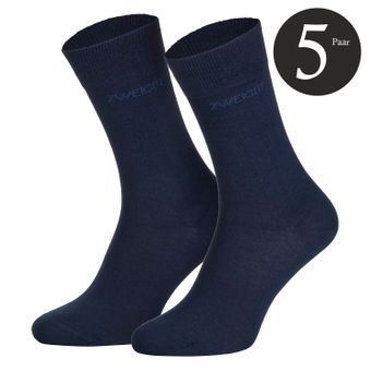 ZWEIGUT® -Hamburg- smuck #295 Herren Business Socken 98% Baumwolle / 2% Elasthan (Lycra®) Made in Germany – Bild 3