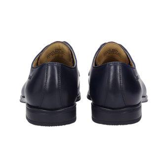 ZWEIGUT® -Hamburg- smuck #270 Herren Business Leder Schuhe Derby Komfort-König Sneaker-Gefühl – Bild 5