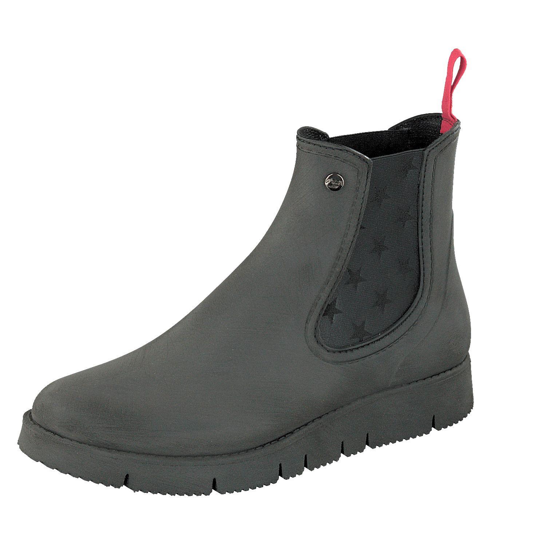 online store 16781 748d3 Gosch Shoes Sylt Damen Stiefeletten Chelsea Boots 7105-320 ...