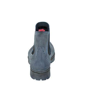 Gosch Shoes Sylt Damenschuhe 71051-335B-8 Blau – Bild 3