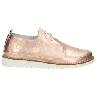ZWEIGUT® -Hamburg- komood #305 Damen Sommer Schuh federleicht Komfort Leder handmade in Portugal – Bild 3
