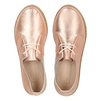 ZWEIGUT® -Hamburg- komood #305 Damen Sommer Schuh federleicht Komfort Leder handmade in Portugal – Bild 6