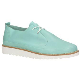 ZWEIGUT® -Hamburg- komood #305 Damen Sommer Schuh federleicht Komfort Leder handmade in Portugal – Bild 2