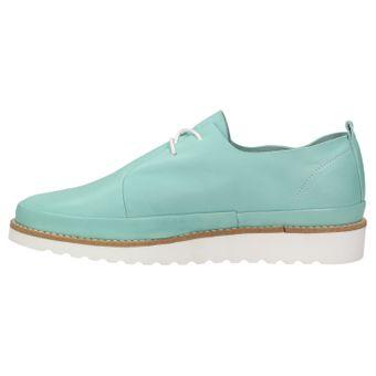 ZWEIGUT® -Hamburg- komood #305 Damen Sommer Schuh federleicht Komfort Leder handmade in Portugal – Bild 4