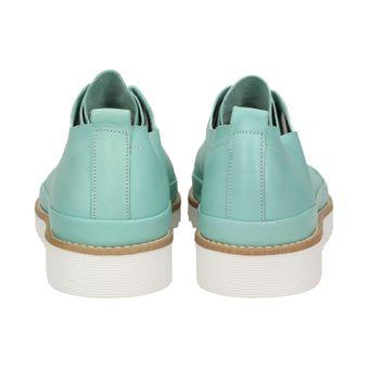 ZWEIGUT® -Hamburg- komood #305 Damen Sommer Schuh federleicht Komfort Leder handmade in Portugal – Bild 5