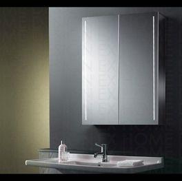 Badezimmer Spiegelschrank
