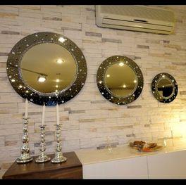 Swarovski Spiegel
