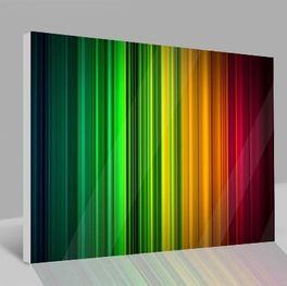 Leinwandbild Nanoma