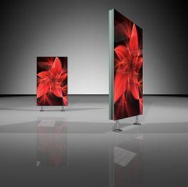 Spiegel Raumteiler