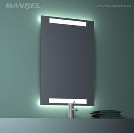 Badspiegel