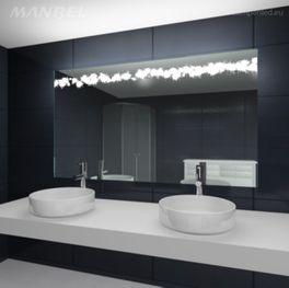 Spiegel fürs Bad
