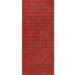 Türfolie Rouge Mur