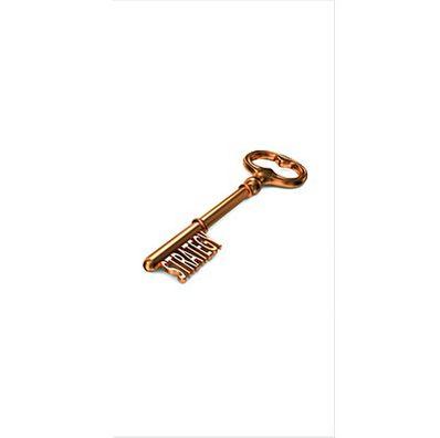 Türfolie Key