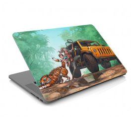 Laptop Aufkleber