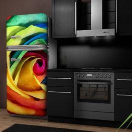 Kühlschrank Klebefolie – Bild 3