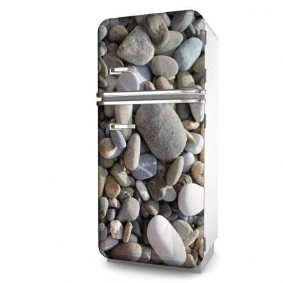 Kühlschrank Klebefolie