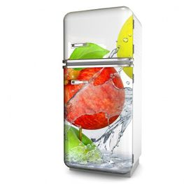 Kühlschrank Folie