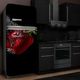 Kühlschrank Folie – Bild 2
