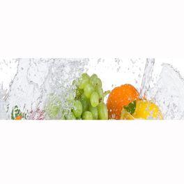 Alu Verbundplatte Küchenrückwand