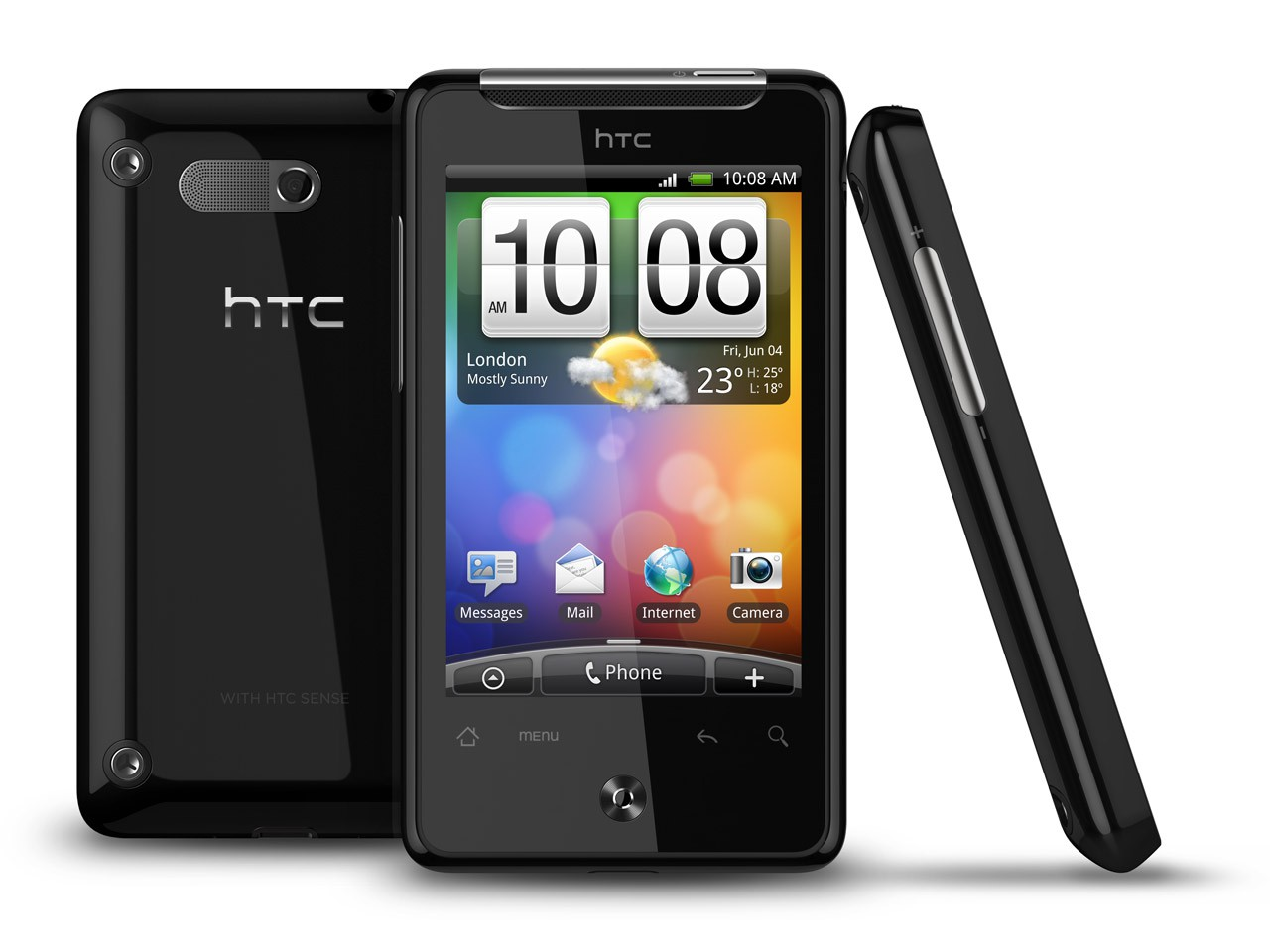 HTC Wildfire Vodafone Call Ya Paket