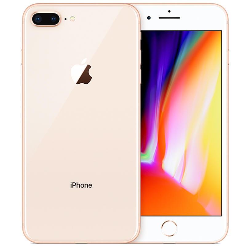 Apple iPhone 8 - 64GB - Gold - (Ohne SIM-Lock) - NEU - OVP - Händler