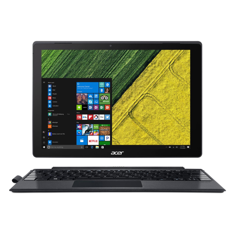 Acer Switch 5 SW512-52-5819 i5-7200U 8GB/256GB PCIe SSD 12  QHD 2in1 Touch W10