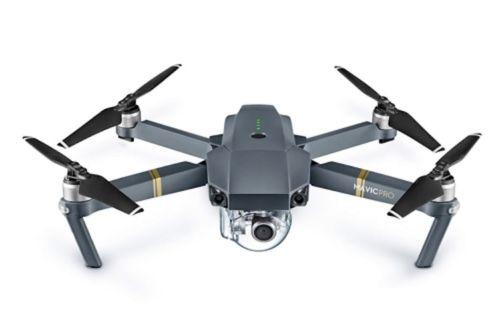 DJI - Mavic Pro - Quadcopter Drohne mit Kamera NEU&OVP