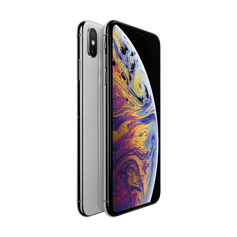 Apple iPhone XS 64GB silber (ohne Simlock)-NEU+OVP