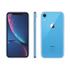 Apple iPhone XR 64 GB Blau -simlockfrei- NEU!-MRYA2ZD/A